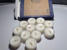 NIB Partylite Vanilla Coconut Tealights