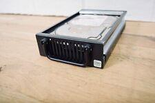 Otari Radar II hard drive and removable tray digital recorder near mint 18 GB