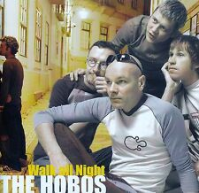 THE HOBOS ‎: WALK ALL NIGHT / CD - TOP-ZUSTAND