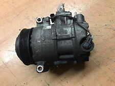 Mercedes E Class ac Pump A0022303111 W212 E220 CDI AIR CON PUMP 2010-2013