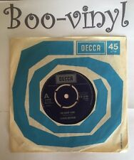 """FATHER ABRAHAM The Smurf Song (1977 UK 7"""" vinyl single) VG/VG"""