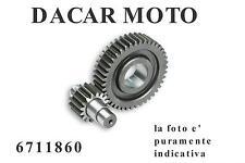 6711860 INGRANAGGI SECONDARI MALOSSI VESPA GTS 125 4T LC euro 3 (M315M)