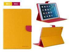 Apple iPad 4/3/2 Leather Magnetic Flip Cover Case w/ Stand & Sleep/Wake function