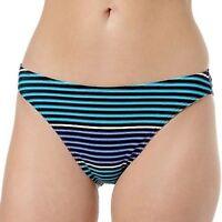 Hot Stuff Mini Slip 38 Bikinihose Bikini Hose Unterteil Bademode Damen Gestreift