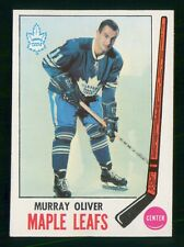 MURRAY OLIVER 1969-70 TOPPS 69-70 NO 52 VGEX+  35076