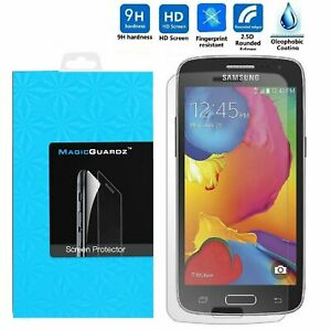 Premium Tempered Glass Screen Film Protector For Samsung Galaxy Prevail LTE