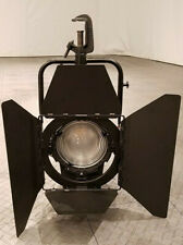 200W Bi-Color LED Fersnel Light with DMX Control