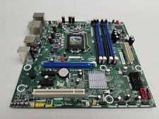 SCHEDA MADRE INTEL DQ57TM SOCKET 1156 microATX x CPU INTEL DI 1 GENERAZIONE 1th