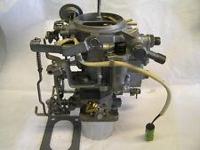 1979-1980 Toyota Landcruiser Carburetor (CA)