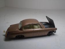Lesney Matchbox No.28C Jaguar MK10 SALOON 1964 Very Good Original BPW.