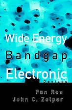 NEW Wide Energy Bandgap Electronic Devices