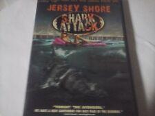 JERSEY SHORE SHARK ATTACK DVD