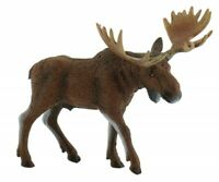 CollectA Animal Figurine - MOOSE # 88335