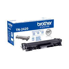 Cartuccia Toner Brother TN-2420 Originale - Nero - Laser - Alto Yield - 3000 Pag