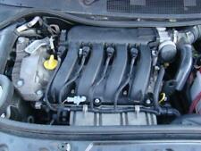 RENAULT MEGANE ENGINE / MOTOR PETROL, 2.0LTR F4R2, X84, 12/03-08/10