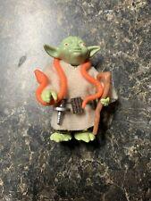 2020 Star Wars Retro Collection Yoda Loose! Not Vintage