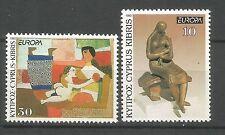 Cept / Europa  1993  Zypern   **
