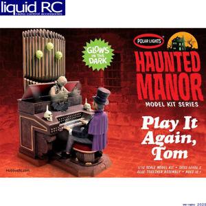 Polar Lights 984 Haunted Manor: Play It Again Tom!