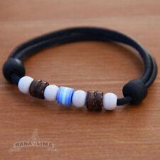 Wrist Jewellery Women's Band Leather Surf Jewelery Men's Bracelet Surfer
