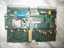 AGIE - Zch 615072.6 step motor driver REX, MJG2108A, MJG2119A