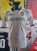 maillot jersey shirt camiseta valence valencia vintage 2009 2010 rare retro L 09