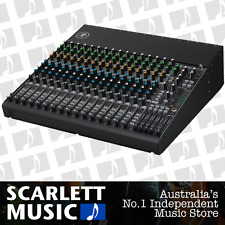 Mackie 1604 VLZ4 16 Channel 4-Bus Mixer 1604VLZ4 w/3 Yrs Warranty - Save $454.