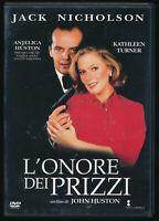 EBOND  L'onore dei Prizzi DVD D565859