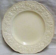 "10"" Vintage Crown Ducal China 'Florentine' Dinner Plate"