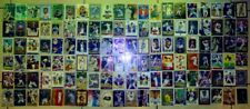 NICE $460 lot of 120 different 21st Century Baseball Cards of 49 1980's Stars !!