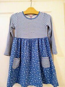 John Lewis girl's dress, size 7yrs