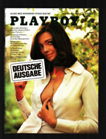 Playboy  5/1973 Mai Linda Summers, Edy Williams TOP