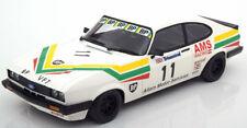 Minichamps Ford Capri 3.0 Winner Silverstone BSCC 1979 Allam #11 1/18 New LE 350