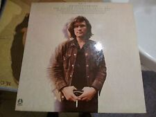 "LP 12"" KRIS KRISTOFFERSON THE SILVER TONGUED DEVIL AND I LAMINATED ITALY EX++"