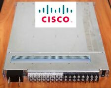 Genuine Pre-Owned Cisco A9K-DC-PEM-V2= Cisco ASR 9000 Power Module