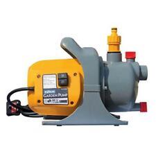 More details for hozelock garden jet pump 3000 kit 600w 3.5 bar 51 psi easy clean filters uk plug
