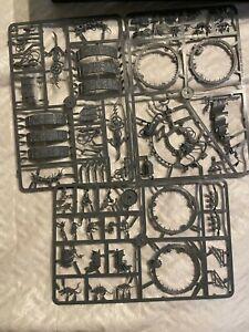 Age of Sigmar Skaven Doom Wheel