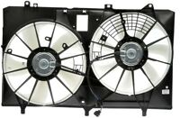 Engine Cooling Fan Assembly Dorman 620-581 fits 11-16 Toyota Sienna 3.5L-V6