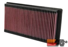 K&N Replacement Air Filter For FORD F-SERIES P/U V8-7.3L DIESEL EARLY 99 33-2123
