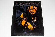 VAMPIRE THE MASCARADE - CLAN BOOK : LASOMBRA