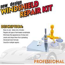 Instrument Glass Recovery Auto Windows Tool Car Windscreen Repair Kit