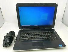Dell Latitude E5430 Laptop Intel Core i3-2350M @ 2.30 GHz 4GB 320GB HDD Win 10