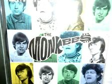 The Monkees Hey Hey Its The Monkees Greatest Hits CD 18 tracks