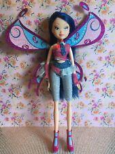 Winx Club Doll Musa Believix Witty Toys