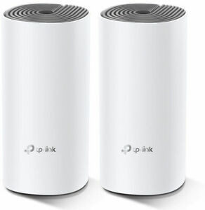 TP-Link DECO E42-PACK AC1200 Mesh wifi system