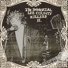 The Immortal Lee County Killers(CD Album)Love Is A Charm Of Powerful Tr-