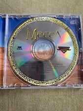 Mecca by Mecca CD, May-2002, Frontiers ST Fergie Frederiksen/Toto FREE SHIPPING