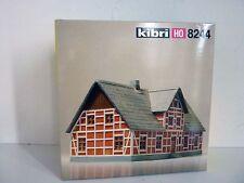 KIBRI HO 8244 - Maison à Colombages - Neuf New OVP