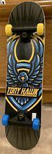 """Tony Hawk 31"""" Limited Edition Signature Series Eagle Skateboard"""