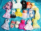 25 P 〓 (10 clothes+10 shoes + 5 hangers) for Barbie Doll rtgfgret65