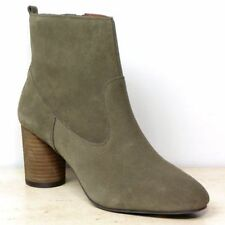 Marks and Spencer Suede Textile Boots for Women